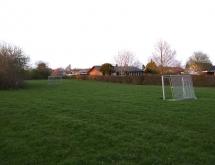 Fodboldbanen