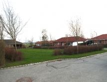 Husene på Tingskovallé
